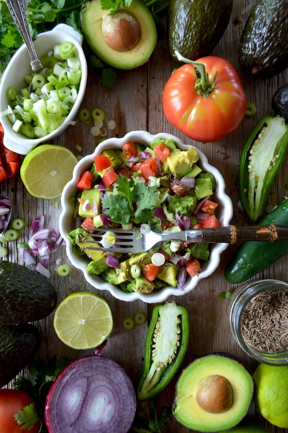 Eat an anti-inflammatory diet to reduce inflammation
